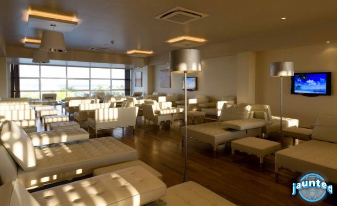 Seaplane Airport Lounge On Mald 237 Ves Seaplane International