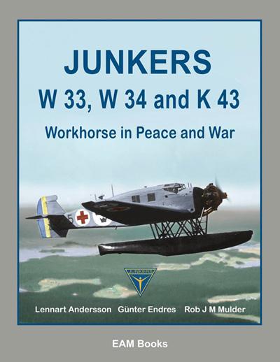 junkers book