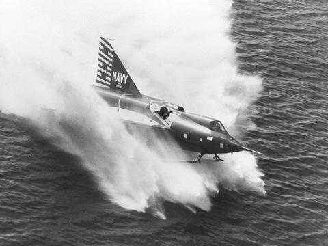 Convair Sea Dart11
