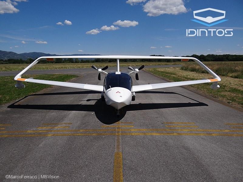 New seaplanes in Europe - Seaplane International
