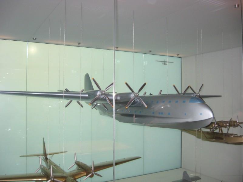 RC Dornier Do-214
