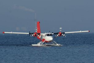 Nordic Seaplanes: new scheduled seaplane route in Denmark