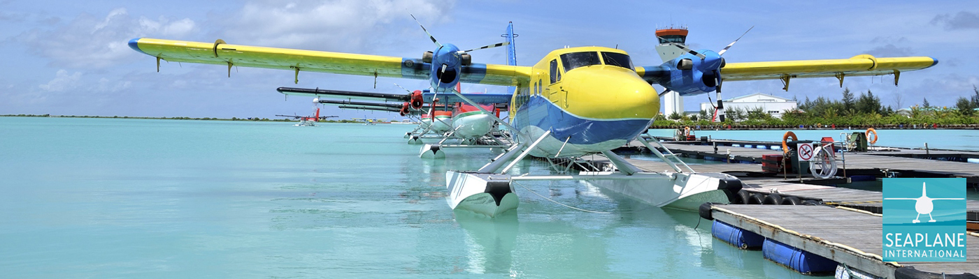 Seaplane International