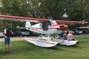 Great beautiful pics about Minnesota Seaplane Picnic
