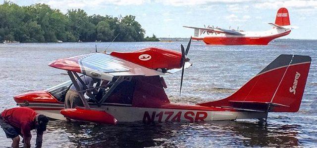 101 seaplanes at EAA AirVenture OshKosh