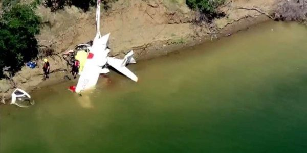 ICON A5 accident, lead engineer and coworker dead
