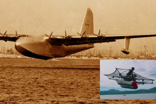 My video compilation: The world's largest and smallest seaplanes