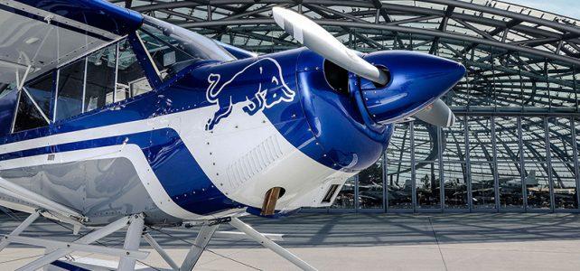 Red Bull Flying Bulls bought a seaplane