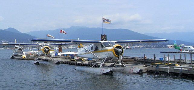 DHC-2 Beaver seaplane forever